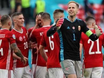 Euro 2020: Már 11 csapat továbbjutott, a magyaroknak a müncheni győzelem nyolcaddöntőt ér - A cikkhez tartozó kép