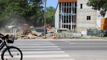 Topolya: Forgalomkorlátozás a város központjában - illusztráció