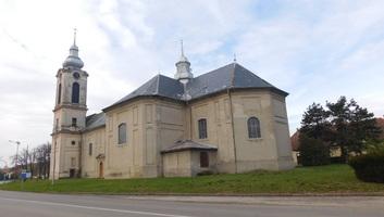 Bajmok: Još nisu uhvaćeni lopovi koji su provalili u crkvu - illusztráció
