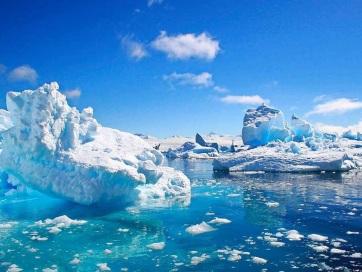 Meteorológusok megerősítették: Tényleg 18,3 fokos rekordmeleg volt a Déli-sarkvidéken - A cikkhez tartozó kép