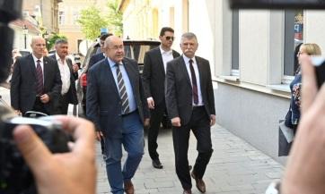 Kövér László: Óriási fejlődésen ment át a vajdasági magyar közösség - A cikkhez tartozó kép