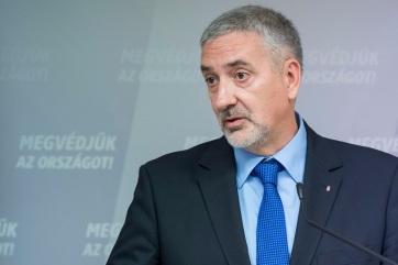 Fidesz: Nem indokolt a nemzetbiztonsági bizottság összehívása - A cikkhez tartozó kép