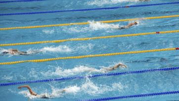 Adminisztratív hiba miatt hazaküldtek hat lengyel úszót az olimpiáról - A cikkhez tartozó kép