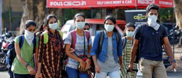 A koronavírus-fertőzöttek száma 191,3 millió, a halálos áldozatoké 4,11 millió a világon - A cikkhez tartozó kép