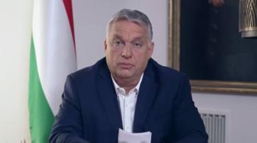 Orbán Viktor: Gyermekvédelmi népszavazást kezdeményez a kormány - A cikkhez tartozó kép