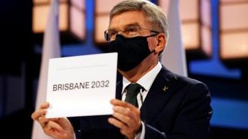 Brisbane-ben lesz a 2032-es olimpia - A cikkhez tartozó kép