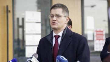 Jeremić: A revansizmus azt jelenti, hogy a Pink többé nem létezne - A cikkhez tartozó kép