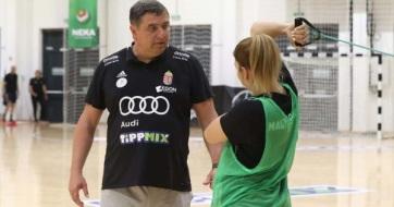 Tokió 2020: A női kézilabda-válogatott edzőmeccsen kikapott Norvégiától - A cikkhez tartozó kép