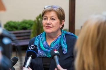 Szili Katalin szerint az összefogás korparancs - A cikkhez tartozó kép