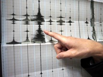 3,8-as erősségű földrengés volt a horvátországi Petrinja közelében - A cikkhez tartozó kép