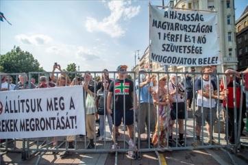 Budapest Pride: Vedd vissza a jövőd! - A cikkhez tartozó kép