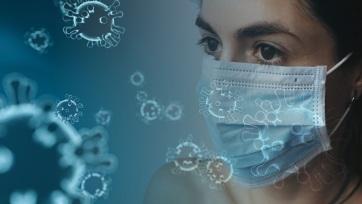 Nem hátrál a koronavírus, továbbra is 200 felett az új fertőzöttek száma - A cikkhez tartozó kép