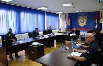 Vulin: Belivuk hazudik, és egyedül az motiválja, hogy megzsarolja Vučićot - A cikkhez tartozó kép