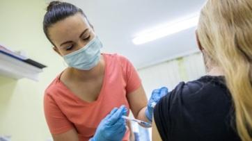 Nincs újabb áldozata a járványnak, 161 új fertőzöttet regisztráltak Magyarországon - A cikkhez tartozó kép