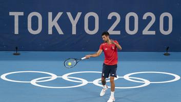 Tokió 2020: Đoković bejutott a nyolcaddöntőbe - illusztráció