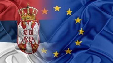 Szerbia lakosságának több mint 50 százaléka támogatja az EU-csatlakozást - A cikkhez tartozó kép