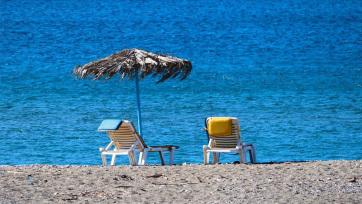 Vízbe fulladt egy szerb turista Görögországban - A cikkhez tartozó kép