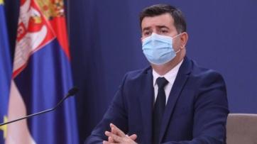 Đerlek: A vírushelyzet aggasztóvá válhat egy hónap alatt - A cikkhez tartozó kép