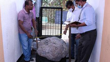 Hatalmas értékű csillagzafírt találtak Srí Lankán - illusztráció