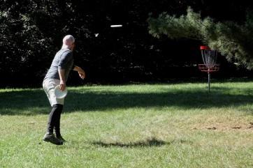 Közép-európai disc golf bajnokság - A cikkhez tartozó kép
