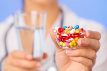 Lehet túl sok a vitaminokból? - A cikkhez tartozó kép