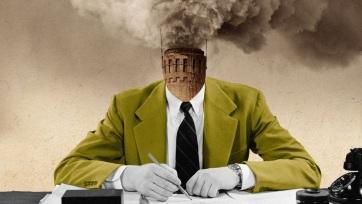 Egy kutatás szerint a klímaváltozás a legnagyobb kockázat a bankok működésére - A cikkhez tartozó kép