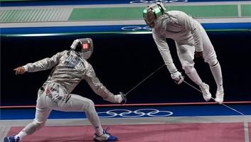 Tokió 2020: Az amerikaiakat legyőzve elődöntős a magyar férfi kardcsapat - illusztráció