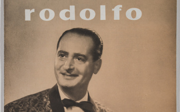 Cirkuszi zenés esttel emlékeznek Rodolfóra a Várkert Bazárban - A cikkhez tartozó kép