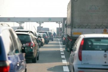 Megnövekedett forgalom a szerbiai utakon, aki teheti, ne ma keljen útra - A cikkhez tartozó kép