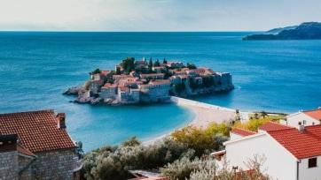 A montenegrói és a horvát turisztikai szezon is jól alakul - A cikkhez tartozó kép