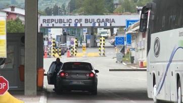 Továbbra is fokozott a forgalom a határátkelőkön és a fontosabb szerbiai útvonalakon - A cikkhez tartozó kép
