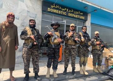 A tálibok új arzenálja - A cikkhez tartozó kép