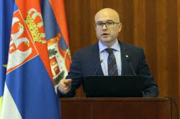 Vučević: Vajdasági nemzet nem létezik - A cikkhez tartozó kép