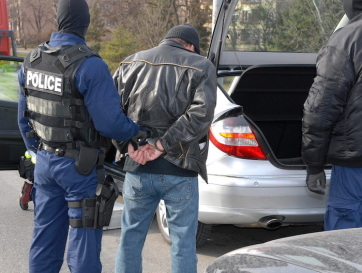 Montenegróban fogták el a magyar rendőrség által keresett drogkereskedőt - A cikkhez tartozó kép