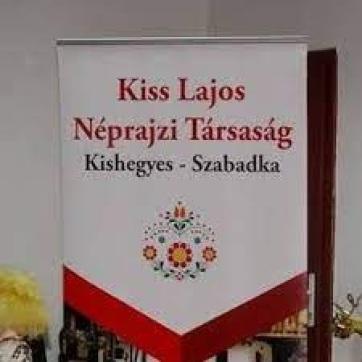 A Kiss Lajos Néprajzi Társaság Temerinben tartja következő konferenciáját - A cikkhez tartozó kép
