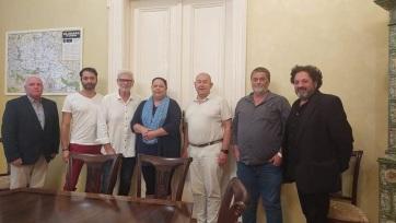 Pásztor: A színház és a politika szót tud érteni a vajdasági magyar társulatok jövőjéről - A cikkhez tartozó kép