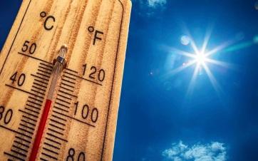Az idei volt Európa legmelegebb nyara - A cikkhez tartozó kép
