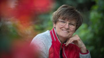Karikó Katalint a Szilícium-völgy Oscar-díjával tüntették ki - A cikkhez tartozó kép