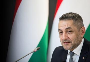 Magyarország támogatja a FUEN létezését és működését - A cikkhez tartozó kép