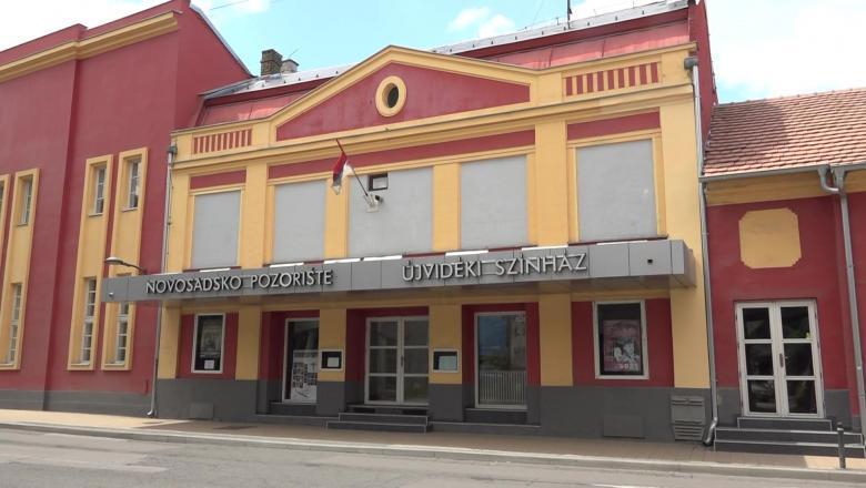 Újvidéki Színház