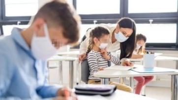 Koronavírus-helyzetkép a szerbiai iskolákban: 379 tagozat távoktatásban vesz részt - A cikkhez tartozó kép