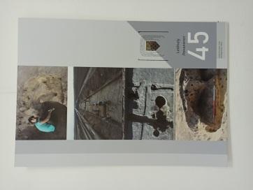 """Kiállítás Zentán: """"Egy jelentős régészeti ásatás pillanatképe"""" - A cikkhez tartozó kép"""