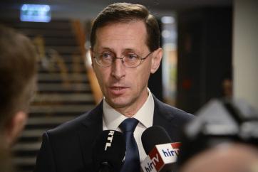 Varga Mihály: Megerősítést kapott a magyar válságkezelés - A cikkhez tartozó kép