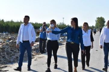 Vujović Verbászon: Szerbia-szerte eltakarítjuk az illegális hulladéklerakókat - A cikkhez tartozó kép