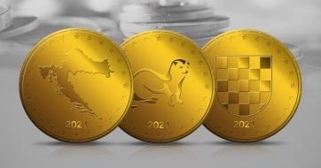 Plenković: Horvátország készen áll az euró 2023-as bevezetésére - A cikkhez tartozó kép