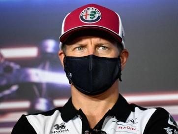 Orosz Nagydíj: Räikkönen két kihagyott veseny után visszatér a Forma-1-es mezőnybe - A cikkhez tartozó kép