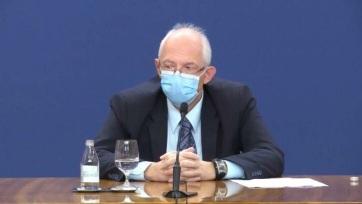 Kon: A fertőzöttek száma a következő két hétben is emelkedni fog - A cikkhez tartozó kép