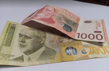 Bradaš: Szerbia európai csúcstartó a minimálbérért dolgozók számában - A cikkhez tartozó kép