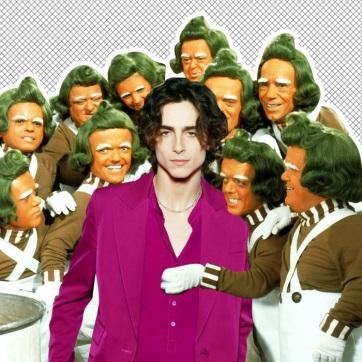Filmmusicalben tér vissza a Charlie és a csokigyár - A cikkhez tartozó kép