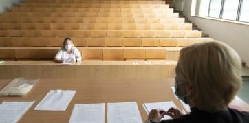 Több magyarországi egyetemen is szigorítottak a járványügyi intézkedéseken - A cikkhez tartozó kép